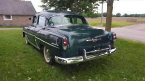 Looking for gears for '53 Chevrolet