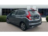 2019 Honda Jazz 1.3 i-VTEC EX 5dr Petrol Hatchback Hatchback Petrol Manual