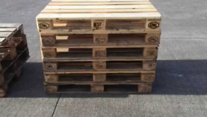 Euro Pallet for Sale.