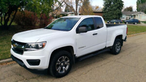 2015 Chevrolet Colorado Ext Cab Like New Low Kms Full Warranty