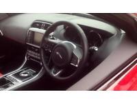 2018 Jaguar XE 2.0d R-Sport Automatic Diesel Saloon
