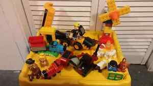 225+ Mega Bloks & accessories  Peterborough Peterborough Area image 2