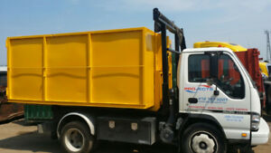 18 YARD BIN RENTAL SERVICE AT VERY CHEAP PRICES