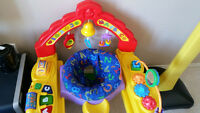 Learn Activity Center for toddler