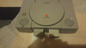 Mint condition PS1 WONT FIND BETTER
