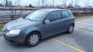 MUST GO!!!!!! 2007 Volkswagen Rabbit Hatchback