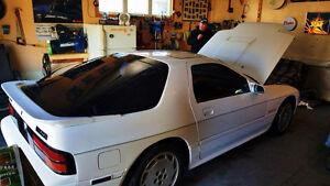 1988 MAZDA TWIN TURBO ! MUST SEE CAR
