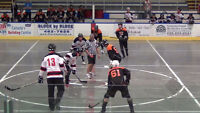 Kamloops Ball Hockey League looking for Players for April