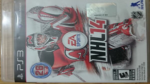 NHL 14 for PS3