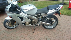 ZZR600 - Must See - Mint Condition