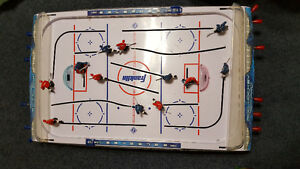 Table Hockey Game for Sale