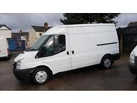 2013 FORD TRANSIT T280,2.2 TDCI,SIX SPEED,71000 MILES,MWB,MEDUM ROOF,cars,