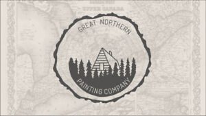 Great Northern Painting Company  - ( Painters)