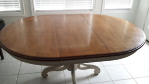 Kitchen Table - Round