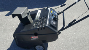 "Murray Snowblower Select 5hp 21"" - Need gone fast!"