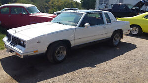 1981 Oldsmobile Other Coupe (2 door)