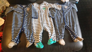 Carter's baby boy clothes 3-6 months London Ontario image 3