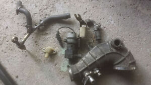 FS PORSCHE 944 PARTS FROM VARIOUS YEARS, TONS OF STUFF West Island Greater Montréal image 10
