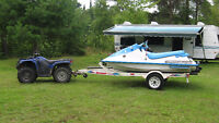 1997 Polaris Water Crafts