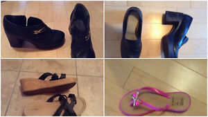 Size 10 shoes for women