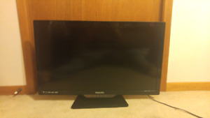 32 inc flat screen