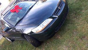 1999 Honda Accord Sedan