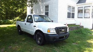 2008 Ford Ranger Pickup Truck Low KMS REDUCED !