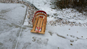 sled for toddlers