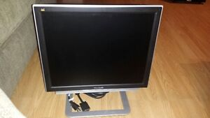 """15"""" LCD Monitor. Working perfectly"""