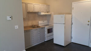 BACHELOR APARTMENT AVAILABLE IMMEDIATELY in MORRISTON