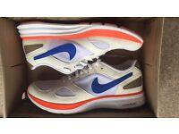 Nike Mariah shoes size 8