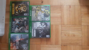 Cheap xbox one games