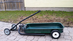 Hot rod wagon for sale