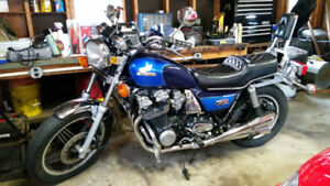 Honda CB900 One Owner