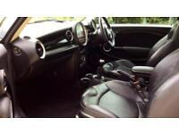2013 Mini Hatch 1.6 Cooper 3dr Manual Petrol Hatchback