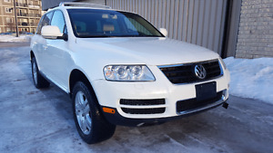 2006 Volkswagen Touareg V8 | Fully Loaded | Financing Available