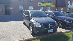 2006 Dodge Caliber Hatchback