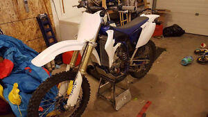 05 yz450f for sale