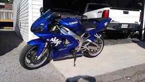 1998 Yamaha R1 Rare. Mint!