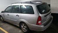 2000 Ford Focus Station Wagon, cheap!!!!!!!!!