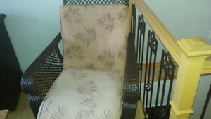 chaise patio
