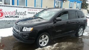 2012 JEEP COMPASS YOUR APPROVED ALREADY CALL QUICK 90 NO PAYMENT