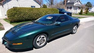 1994 Pontiac Firebird Coupe- PRICE REDUCED !!!