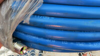 NEW IN PACKAGE pressure washer hose