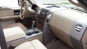 For sale 2004 Ford F-150 Lariat