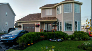 House for Sale in Paradise, NL  OPEN HOUSE SUNDAY June 24, 2-4pm