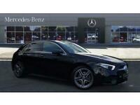 2021 Mercedes-Benz A-CLASS A200 AMG Line Premium 5dr Auto Petrol Hatchback Hatch