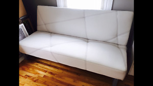 Modern Fouton (ClickClack Sofa) - Mint Condition