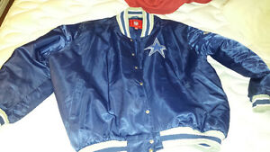 XXXL Dallas Cowboys  5X Superbowl Champions Men's Jacket