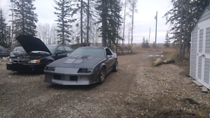 87 camaro Project car for trade